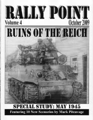 Rally Point Volume #4 - Ruins of the Reich