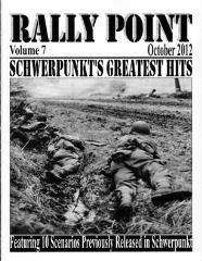 Rally Point Volume #7 - Schwerpunkts Greatest Hits