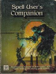 Spell User's Companion
