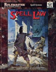 Spell Law