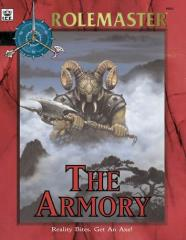 Armory, The