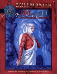 Fire and Ice - The Elemental Companion
