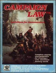 Campaign Law