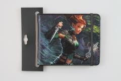 Bi-Fold Wallet - Xuna