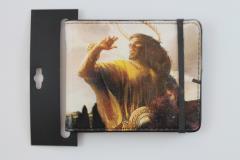 Bi-Fold Wallet - Heliod - God of the Sun