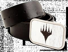 Belt Buckle - Planeswalker, White