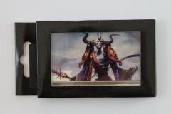 Card Holder - Erebos - God of the Underworld