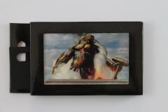 Card Holder - Purphoros - God of the Forge