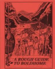 Rough Guide to Boldhome, A