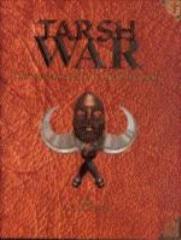 Tarsh War - The Lunar Army in Dragon Pass