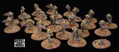Brog Infantry, The