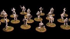 Shalur Mercenaries