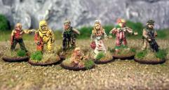 Zombies #3