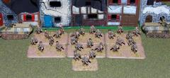 All Things Horror - WWII US Army Zombies Platoon