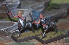 Dark Centaurs