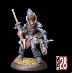 Valonian Commander