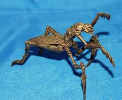 Mantis Drone