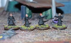 Gun Clerics