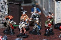 Box Set - Undead Pirates