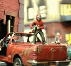 Molotov Thugs