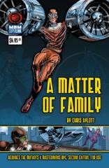 Matter of Family, A