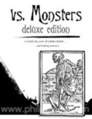 Vs. Monsters (Deluxe Edition)