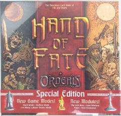 Hand of Fate - Ordeals (Special Edition)