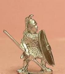 Legionary w/Pilum & Shield #2