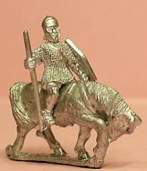 Auxiliary Heavy Cavalry w/Javelin & Shield