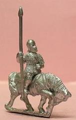 Auxiliary Heavy Cavalry w/Lance