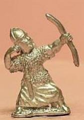 Eastern Auxiliary Archer