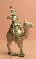 Dromedarii - Light Camelry