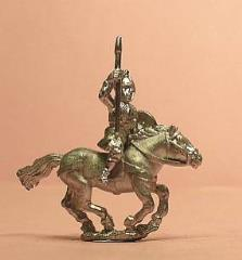 Light Cavalry w/Javelin & Shield