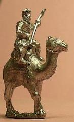 Heavy Camelry