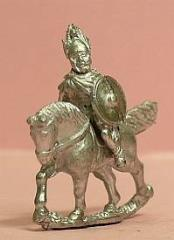 Italian Medium/Heavy Cavalry w/Javelin & Shield