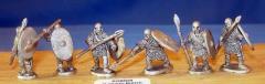 Heavy Infantry - Spears