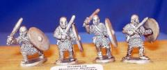 Heavy Infantry - Swords