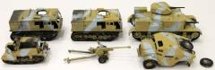 Military Model Collection #1