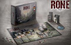 RONE (English Edition)