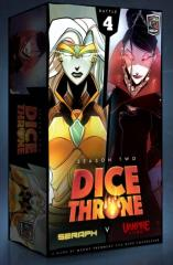 Dice Throne - Season Two, Seraph Vs Vampire