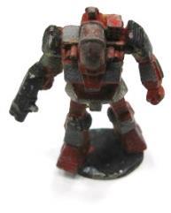 Battlemaster Mech #2