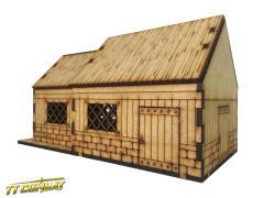 Village House A