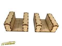 Dungeon Straight Sections