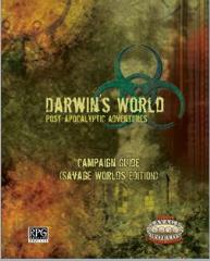 Campaign Guide (Savage Worlds)
