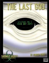 Last God, The