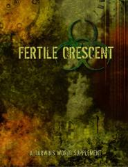 Fertile Crescent w/Feeding Grounds (GenCon 2006 Exclusive)
