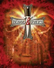 Blood & Relics (2nd Edition)