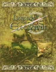 Legends of Excalibur - Arthurian Adventures