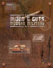 Blood & Guts - Modern Military