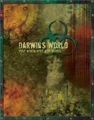 Darwin's World (2nd Edition)